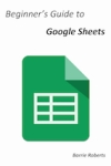 Beginners Guide to Google Sheets (icon)