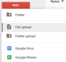 Uploading files - z2
