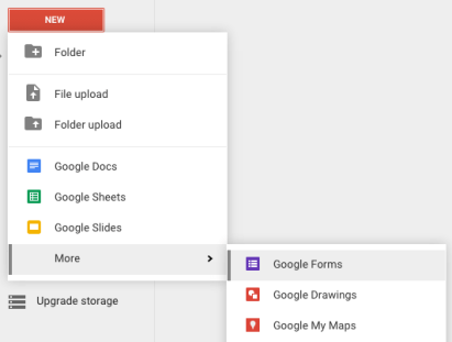 Google forms 2 how to make one learning g suite apps script 2 youre now on the form edit screen your form is in the middle ccuart Image collections