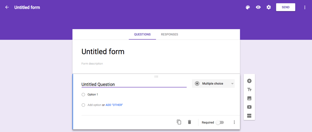 Google Forms (5) – Types of questions | Learning G Suite & Apps Script