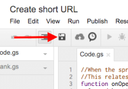 Short URL - 11