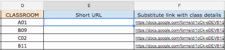 Short URL - 3b