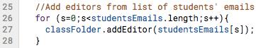Class Folders - 16