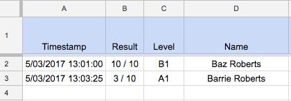 level-test-18