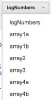 5Arrays - 17